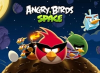 Angry Birds Space / EN / Arcade / 2012 / PC