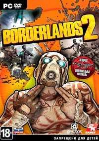 Borderlands 2: Premier Club Edition / RU / Action / 2012 / PC (Windows)