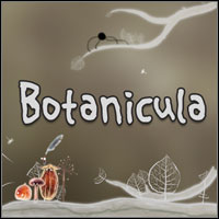 Botanicula / Arcade / RU / 2012 / PC