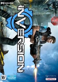 Inversion / RU / Action / 2012 / PC