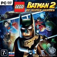 LEGO Batman 2: DC Super Heroes / RU / Arcade / 2012 / PC