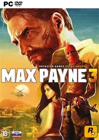Max Payne 3 / RU / Shooter / 2012 / PC