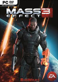 Mass Effect 3: Extended Cut DLC / RU / Action / 2012 / PC
