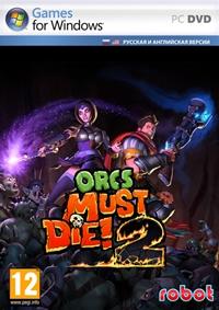 Orcs Must Die! 2 / RU / Action / 2012 / PC