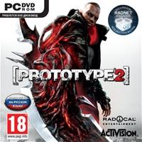 Prototype 2 / RU / Action / 2012 / PC
