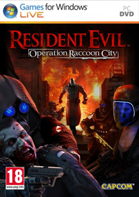 Resident Evil: Operation Raccoon City / RU / Action / 2012 / PC
