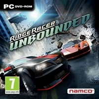 Ridge Racer Unbounded / RU / Racing / 2012 / PC