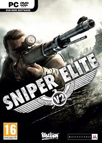 Sniper Elite V2 / RU / Action / 2012 / PC