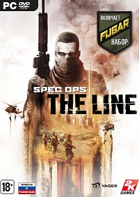 Spec Ops: The Line / RU / Action / 2012 / PC
